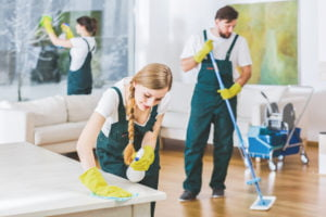 Why You Should Hire An Expert Cleaning Service To Check Your Home 1