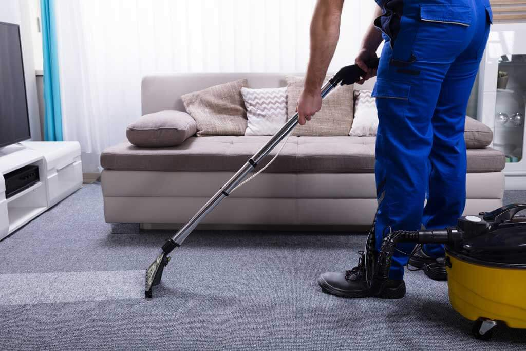Why Cleaning Your Carpets Yourself is a Bad Idea 1